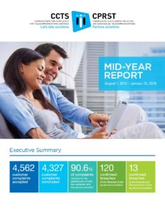 Mid-Year Report 2015-2016