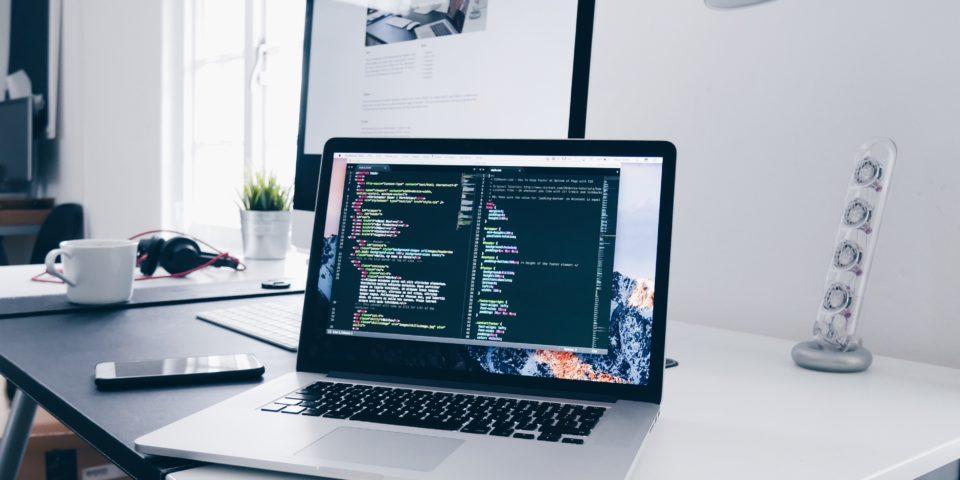 Image of Desktop and Laptop