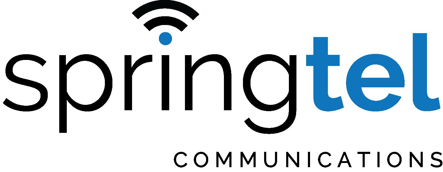 SpringTel Logo