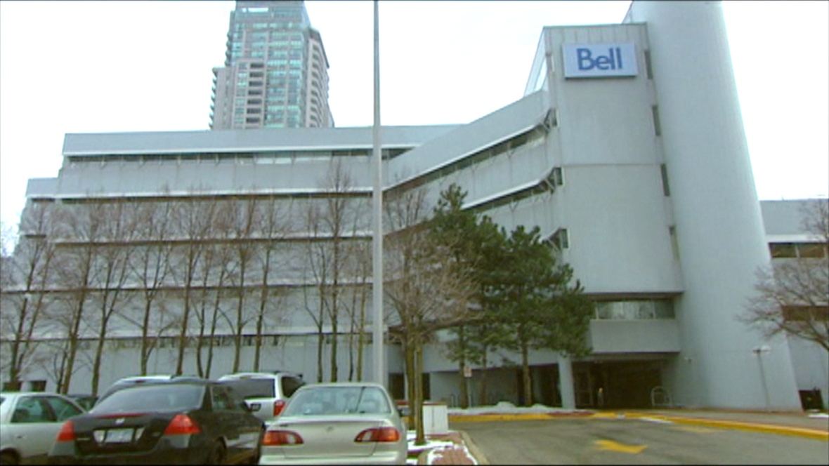Bell's Scarborough call centre