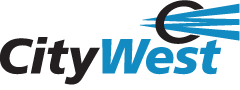 CityWest Logo