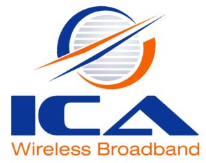 ICA Wireless Broadband logo