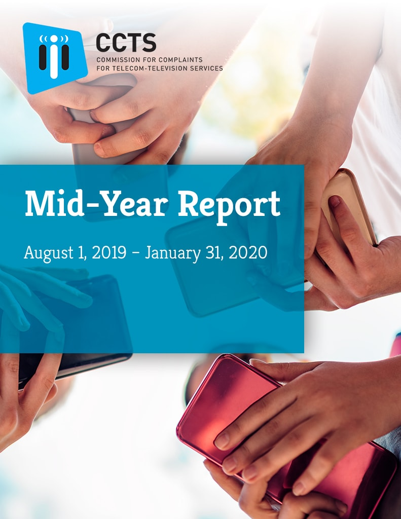 Mid-Year Report 2019-2020