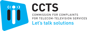 Commission for Complaints for Telecom-Television Services Home