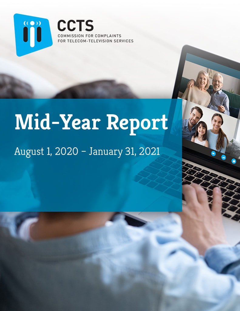 Mid-Year Report 2020-2021